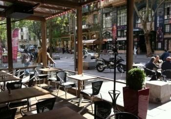 Budapest Broadway Pesti Disznó