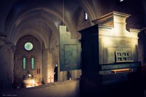 Bélapátfalva Abbey