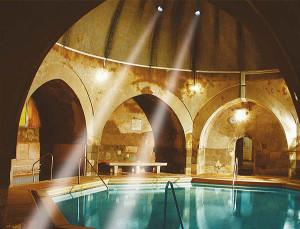 Király bath