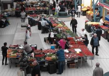 Lehel Market Hall