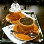 Coffee houses tour - Cafe Freai Budapest
