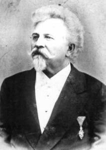 Gundel János
