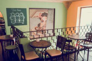Mozaik Tea House