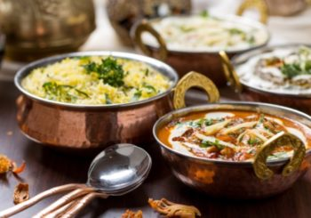5 Spots to Taste Indian Food in Budapest