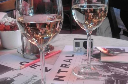 white wine from Etyek