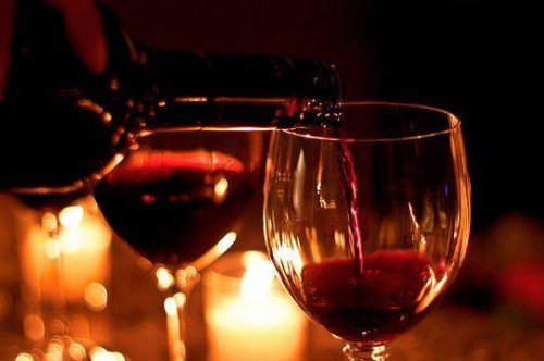 Taste great wines in Budapest
