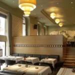 Menza Restaurant Budapest